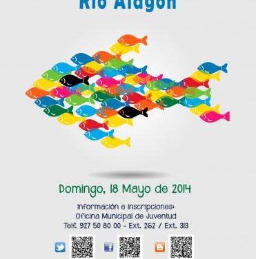 El Ayuntamiento de Coria organiza la II Batida de Limpieza del Río Alagón el domingo 18 de mayo
