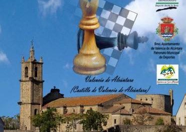 Valencia de Alcántara acoge este sábado el Campeonato de Extremadura de Ajedrez por Edades