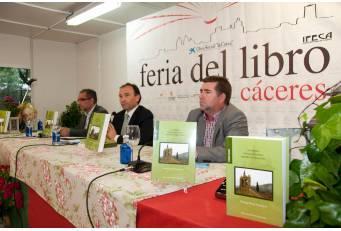 La colección 'Estudios Locales' incorpora una nueva publicación sobre Las Hurdes de Domingo Rendo