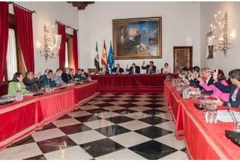 Diputación invertirá 1 millón de euros en un Plan de Eficiencia Energética para los municipios de la provincia