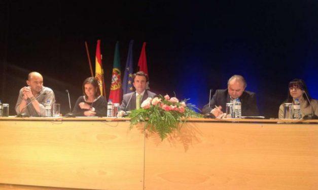 El director general de Desarrollo Rural habla sobre cooperación y la iniciativa Leader en Portugal