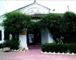 El futuro museo del vino de Almendralejo podrá ser visitado por el público a partir del próximo mes de  agosto