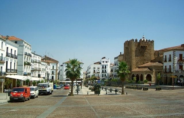 La oferta turística de la ciudad de Cáceres llegará este año a Zaragoza, Inglaterra, Holanda y Ecuador