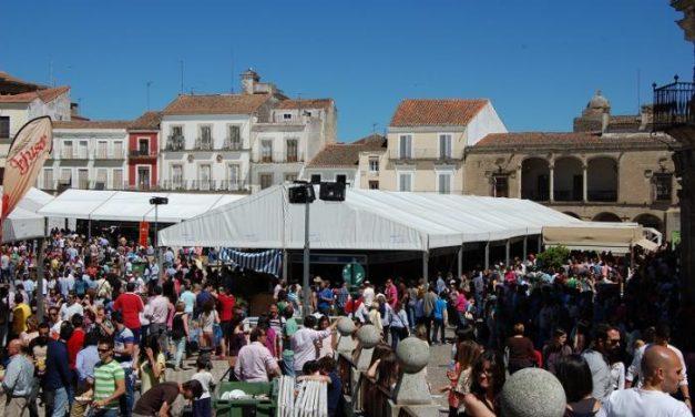 La Feria Nacional del Queso cierra con 150.000 visitas e iguala las cifras del año anterior con un día menos