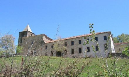 Fomento invierte más de 280.000 euros en obras de mejora de la Hospedería de San Martín de Trevejo