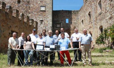 La Activación de Radioaficionados de Alburquerque contó con gran éxito de participación