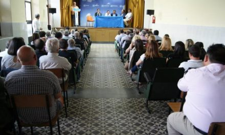 El PP llama a la movilización de la ciudadanía para que se sigan asentando las bases del crecimiento económico