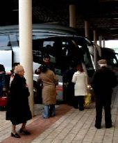 El Ayuntamiento de Plasencia construirá un parking de 400 plazas en la estación de autobuses