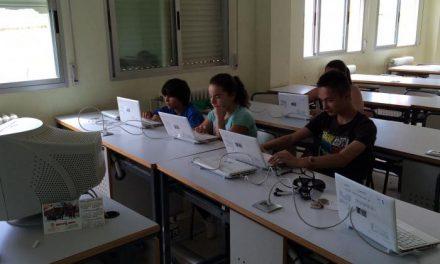 El IES Jálama de Moraleja participa en un proyecto para llevar las nuevas tecnologías a las aulas