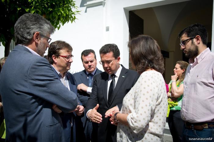 El funeral por los fallecidos en Castuera tendrá lugar este sábado en Monterrubio de la Serena