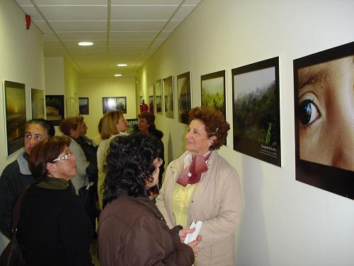 La Universidad Popular de Arroyo de la Luz muestra Nicaragua en 40 imágenes hasta el 19 de marzo