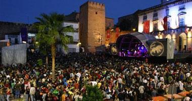 El XXIII Womad de Cáceres congrega a unas 100.000 personas durante el fin de semana