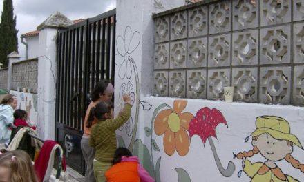 Un proyecto de recuperación del colegio de Perales del Puerto recibe un premio a nivel nacional