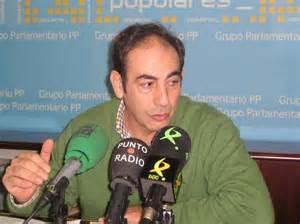 Sánchez Duque celebra que el Senado ratifique el pago de la deuda histórica a Extremadura