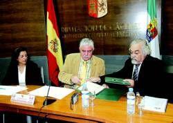La Banda Provincial de Música de Cáceres actuará en quince municipios de la provincia y en Yuste 2008