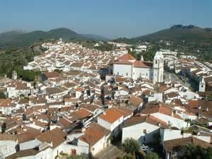 Castelo de Vide, localidad lusa cercana a Valencia de Alcántara, promociona en Lisboa sus recursos turísticos