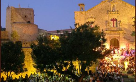 El Ayuntamiento de Valencia de Alcántara abre el plazo de inscripción para las actividades de la Boda Regia