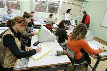 La Plataforma de Gestión Rayuela llegará en el curso escolar 2008-2009 a los centros concentrados