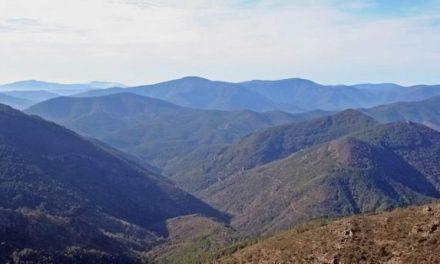 Ladrillar será escenario el 21 de junio la carrera de montaña del I Kilómetro Vertical de las Hurdes