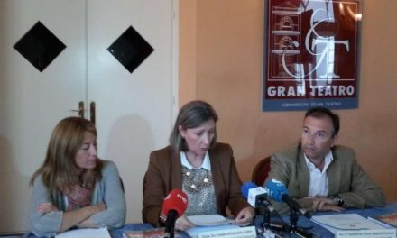 El Gran Teatro de Cáceres consolida su buena gestión económica y artística con más de 173.000 visitas