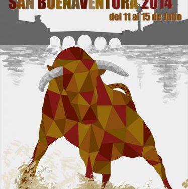 La placentina Andrea García se proclama ganadora del concurso de carteles de San Buenaventura de Moraleja