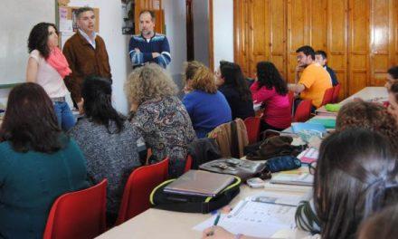 La Escuela Oficial de Idiomas de Valencia de Alcántara mantiene abierto el plazo de preinscripción