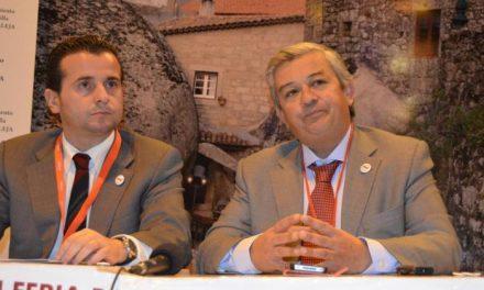 La Feria Rayana de Moraleja ha vendido el 77,5% de su stands pese a faltar tres meses para su celebración