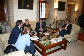 La conmemoración del centenario del inicio de las excavaciones en Mérida se prolongará durante tres años