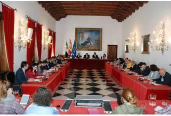 Diputación destina 12,5 millones de euros a un Plan Extraordinario de Inversiones para municipios