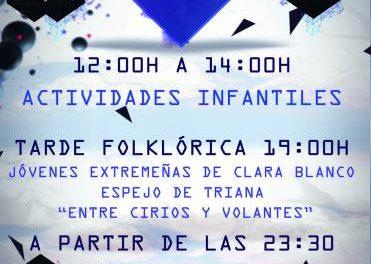 El festival Moraleja Suena II recaudará fondos para contribuir en la financiación San Buenaventura