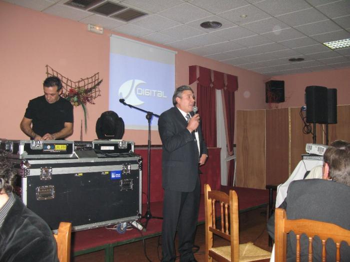 La Asociación de Empresarios Rivera de Gata de Moraleja y comarca celebra hoy elecciones
