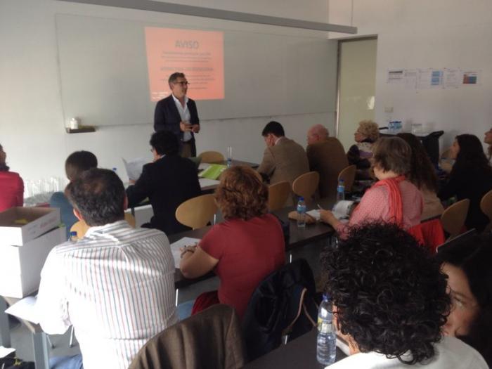El alcalde de Valencia de Alcántara apuesta por la cooperación transfronteriza en Portalegre