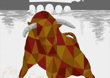 La exposición de carteles de San Buenaventura 2014 abre sus puertas el lunes en Moraleja
