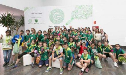Monago asegura que los jóvenes tienen las herramientas para ser protagonistas de su futuro