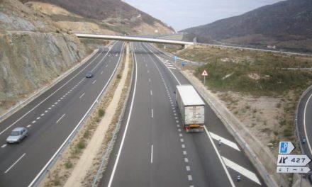 El DOE publica el concurso para la contratación de dos nuevos tramos de las obras de la autovía Ex-A1