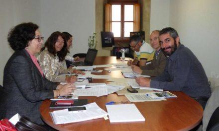 La Comisión de Planificación del Tajo Internacional aborda la presentación a Reserva de la Biosfera de la Unesco