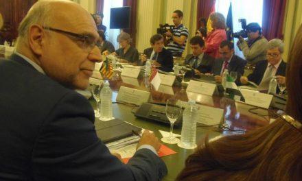 Extremadura contará con más de 13 millones de euros en inversiones para proyectos del sector vinícola