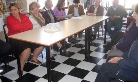 La Mancomunidad Sierra de San Pedro ofrece actividades para los discapacitados en Valencia de Alcántara