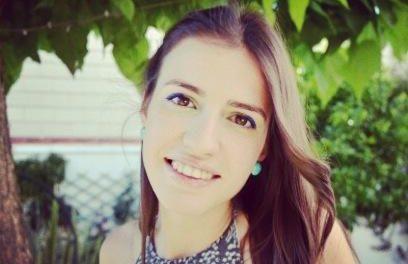 Irene Pereira, del IES Jálama de Moraleja, consigue la tercera mejor nota en la Selectividad en Extremadura
