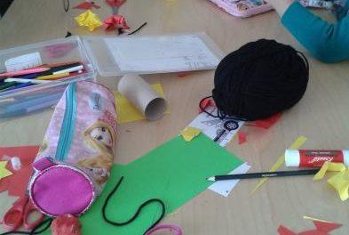 El Espacio para la Creación Joven de Valencia de Alcántara celebra una jornada de puertas abiertas