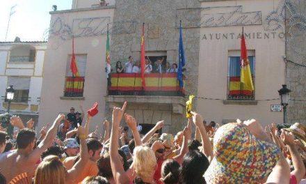Moraleja presentará el programa de las fiestas de San Buenaventura el  día 1 en la Pista de Las Vegas