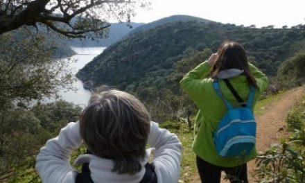 El País Vasco se interesa por el modelo de funcionamiento del Club Birding in Extremadura