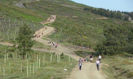 La ruta Transfrontera de Valencia de Alcántara ya forma parte del Registro Estatal de Senderos