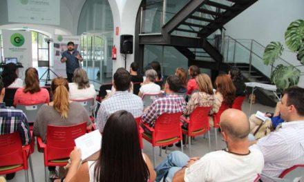 La sesión de Networking PAE celebrada en Plasencia reúne a más de 20 empresarios y emprendedores