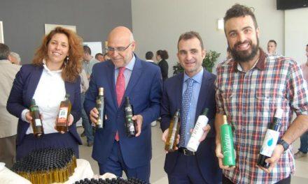 La DOP Gata-Hurdes presenta sus nuevos aceites, que ya se comercializan en una veintena de países