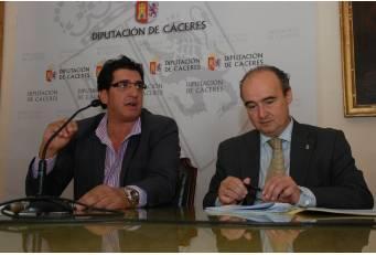 Diputación pone en marcha un nuevo Plan de Eficiencia Energética para municipios de la provincia