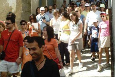 Hervás realizará un hermanamiento turístico con las poblaciones lusas de Castelo de Vide y Trancoso