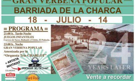 Valencia de Alcántara celebra una verbena solidaria a favor de una joven enferma de la localidad