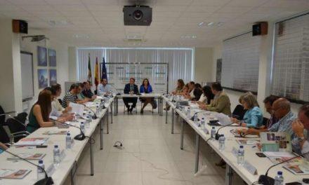 Del Moral anuncia una inversión de 7 millones de euros en promoción turística de Extremadura