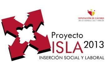 Los cursos de inserción sociolaboral del bloque extra del Proyecto ISLA llegan a cuatro nuevas localidades